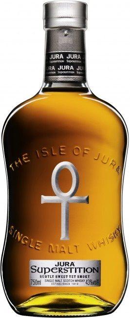 Jura Superstition Scotch Whisky
