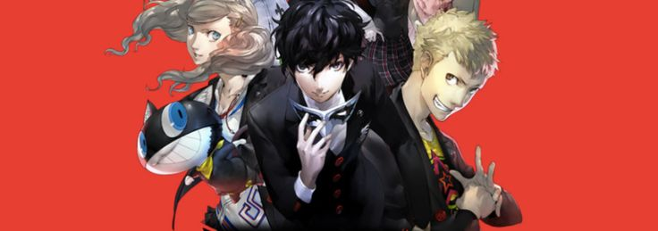Atlus Apologizes For Persona 5 Streaming Restrictions Loosens Them