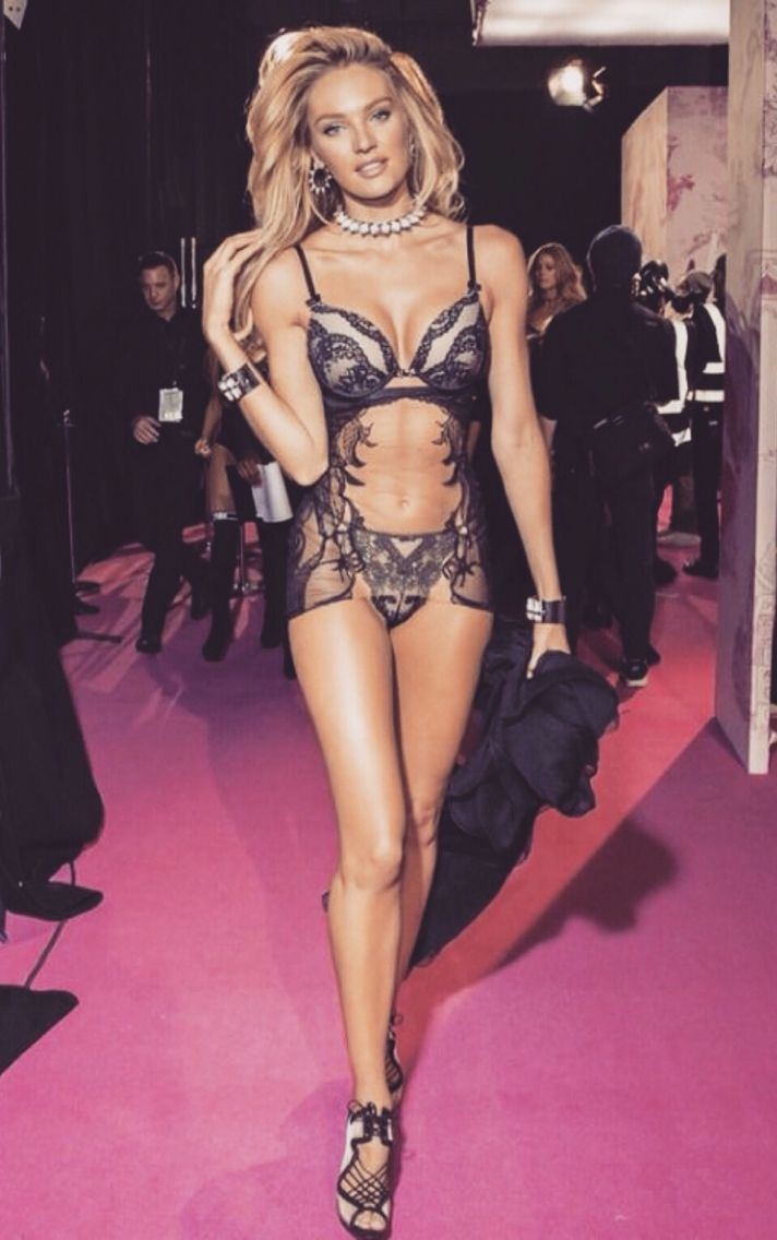 Style, Candice swanepoel and Victoria secret on Pinterest
