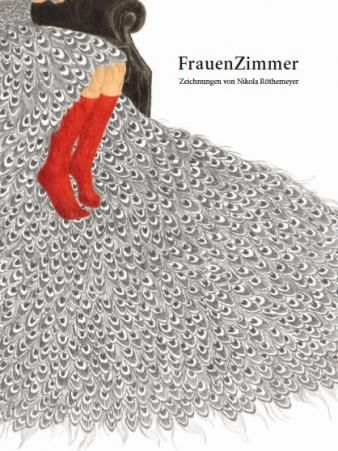 Snoeck - Un magnifique livre de l'artiste Nikola Röthemeyer - Éditions Kuckei + Kuckei 124 pages avec illustrations en couleur