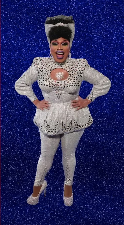 RuPauls Drag Race (Season 12)/Queens Looks in 2020