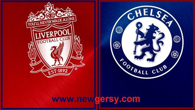newgersy.com: Liverpool vs Chelsea: Premier League prediction, team news, line-ups, start time, live, TV