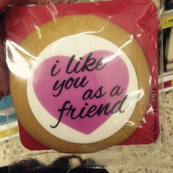 Side Chick Valentine's Day Gifts Part 1 (15 Photos)