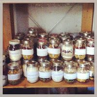 71 jars! So proud   I recently lead our creative day for mops which included 2 different types of meals in a jar. I had never done mea...