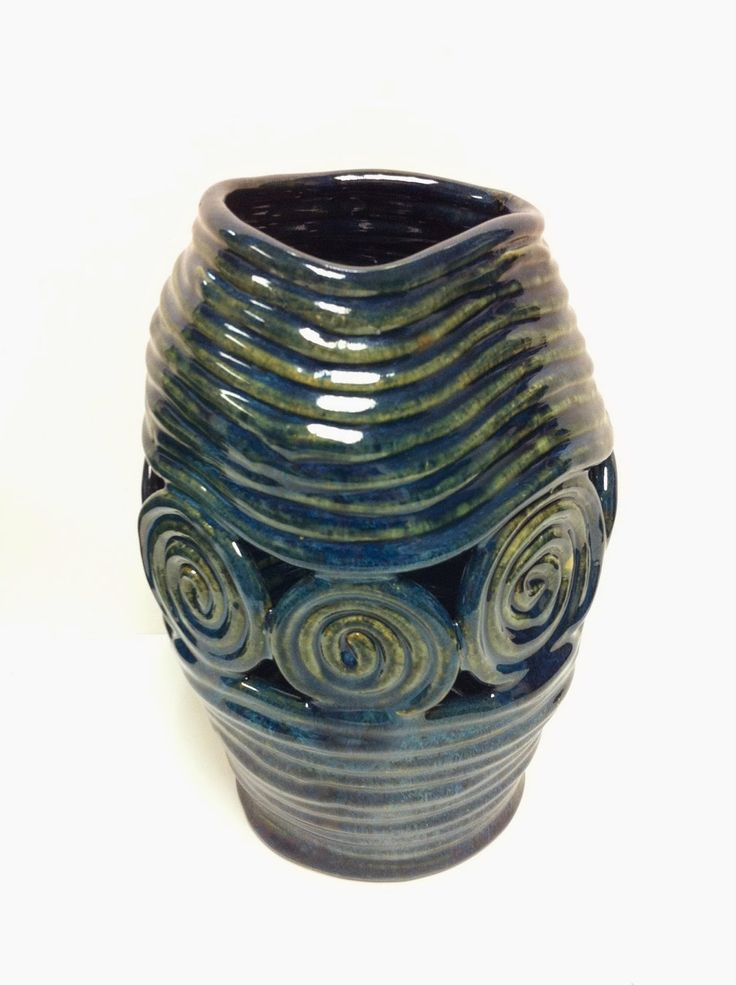 30 best Pottery,Syeda K,Coil pots images on Pinterest ...
