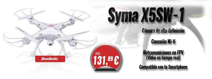 SYMA X5SW-1 FVP