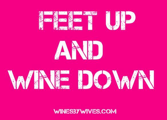 Wine Down!