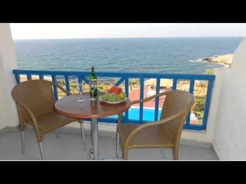 STELLA BEACH HOTEL PANORMOS,CRETE