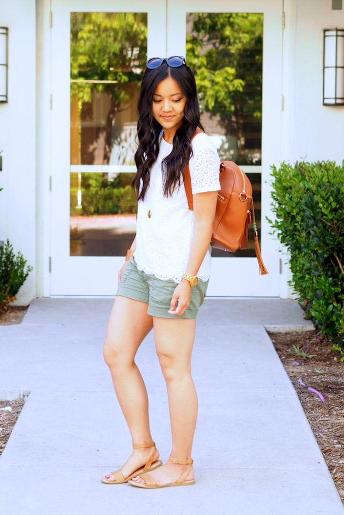 5bebbf82911 10 Casual Summer Outfits You Can Copy and Wear!
