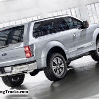Excited about the all new coming 2016 Ford Bronco? The new Bronco is expected to come with three engine options and with the classy interior. It is based on the 4WD system.
