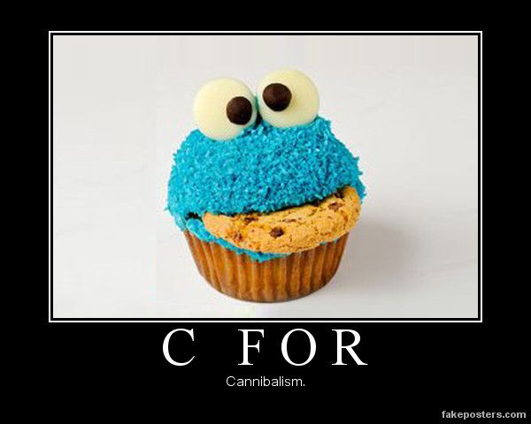 The most awesome cupcake.....EVER! :)