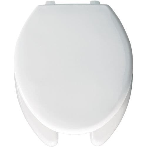 self opening toilet seat. Bemis 1950SS Elongated Commercial Plastic Open Front Toilet Seat with Self Sustaining  Hinge Silver Best 25 toilet seats ideas on Pinterest Glitter stairs