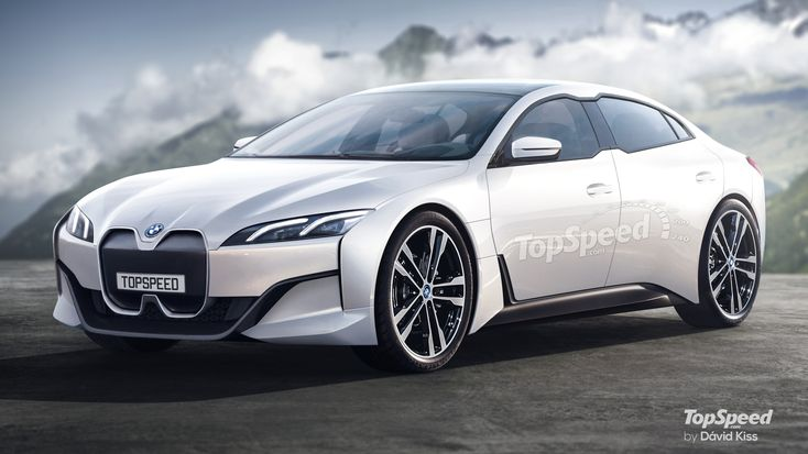 2021 Bmw I4 Spy Shots And Speculative Review Updated Top Speed Bmw Cars Usa Bmw Car