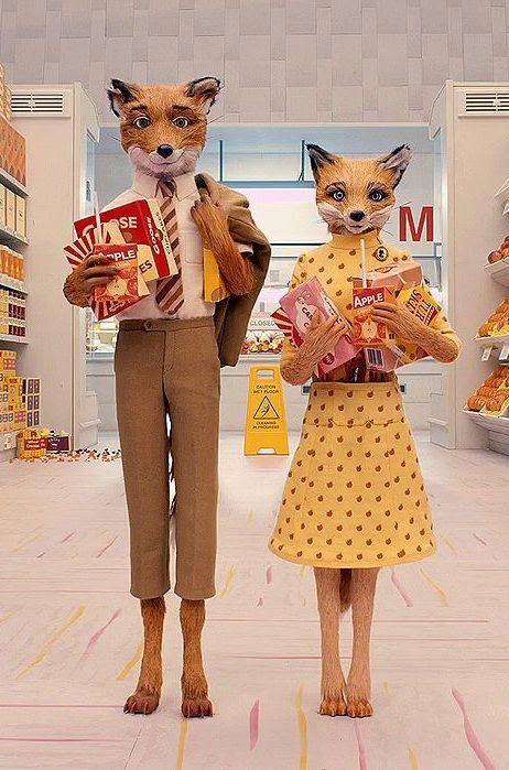 9 películas animadas no convencionales #peliculasanimadas #wesanderson #cine #timburton #HayaoMiyazaki