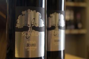 Scubla - Rosso Scuro 2011