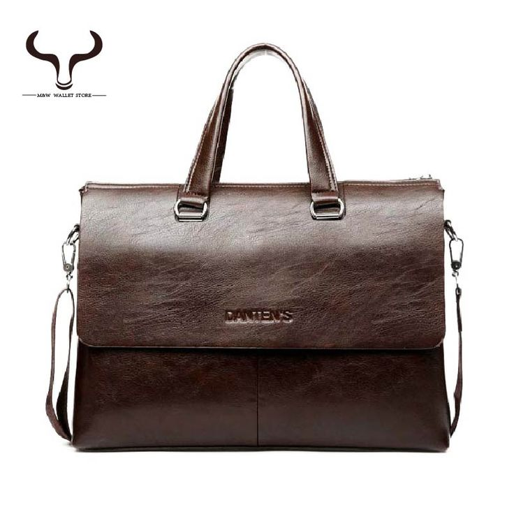 Men Leather Briefcase Handbags Business Genuine Leather Bag Men's Bags Borsa In Vera Pelle Sac Porte Documents Homme 2016 New
