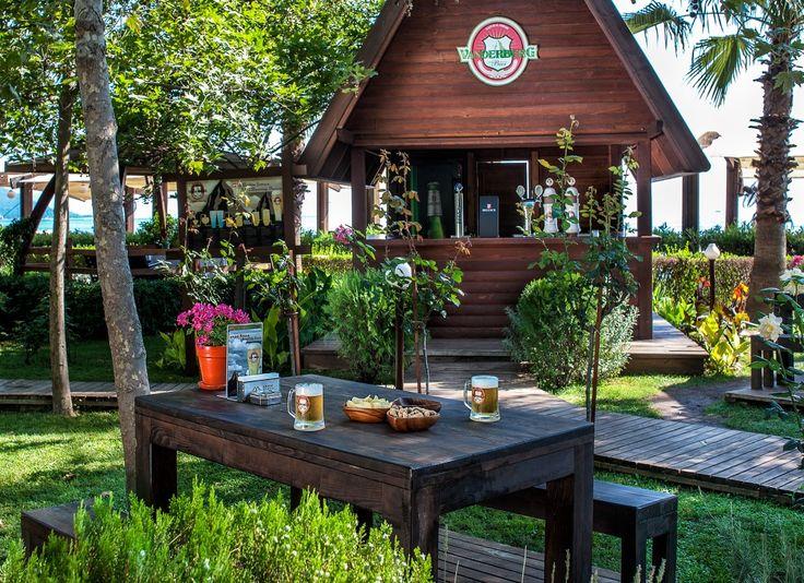 Amara Wing Resort Comfort Beer House