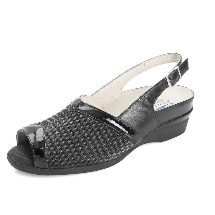 sandalias-anchas-y-elasticas-para-plantillas-Lugano-Negro-Panal-01