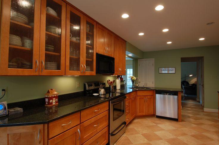 Kitchen Floor Tile | Kitchen Flooring Options | Northwood Construction