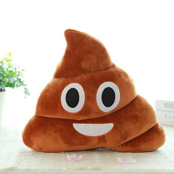 4 эмоцию узоры забавно смешные куклы бросить подушку плюшевые игрушки фекалии Poo форма творческий подушка мягкая подушка подарок оптовая продажа #