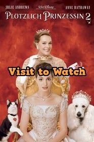 Plötzlich Prinzessin 2 Ganzer Film