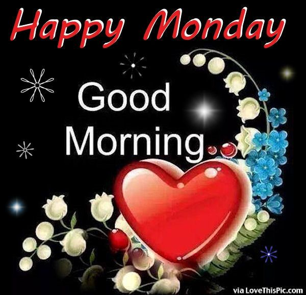 Good Morning Everyone Clipart : Best images about happy monday on pinterest graphics