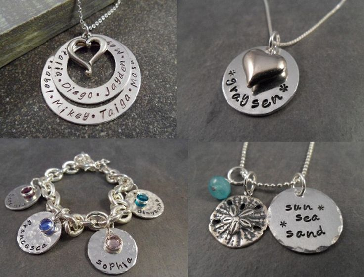 254 best stamped metal images on pinterest jewelry ideas metal metal stamped jewelry google search mozeypictures Choice Image