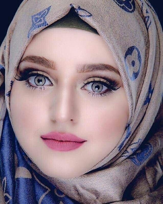 Чеченская девушка фото