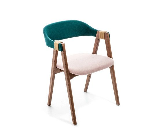 Chaises | Sièges | Mathilda | Moroso | Patricia Urquiola. Check it out on Architonic