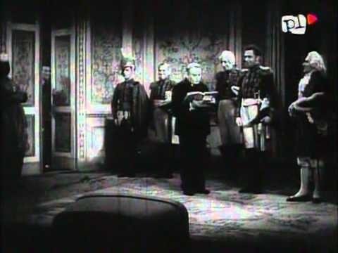 ▶ Jego wielka miłość (1936) - YouTube