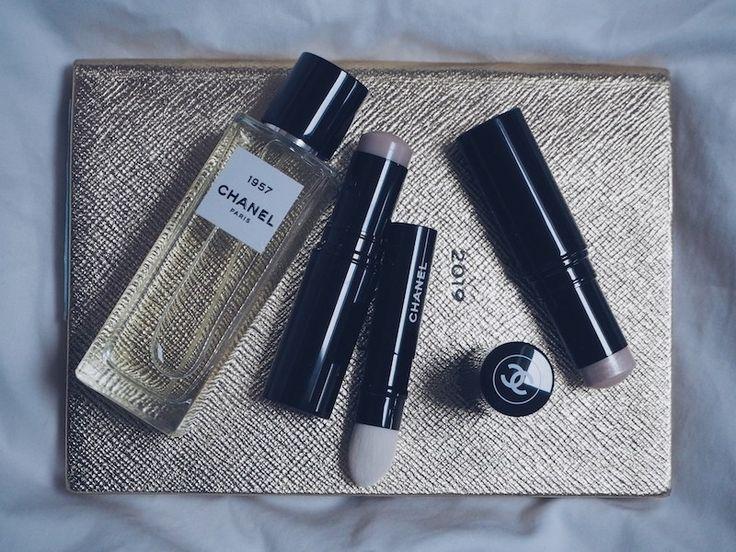 Chanel Beauty Baume Essentiel MultiUse Glow Stick Dry