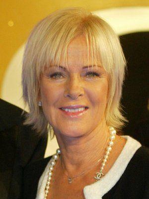 Anni-Frid Lyngstad feiert ihren 70. Geburtstag