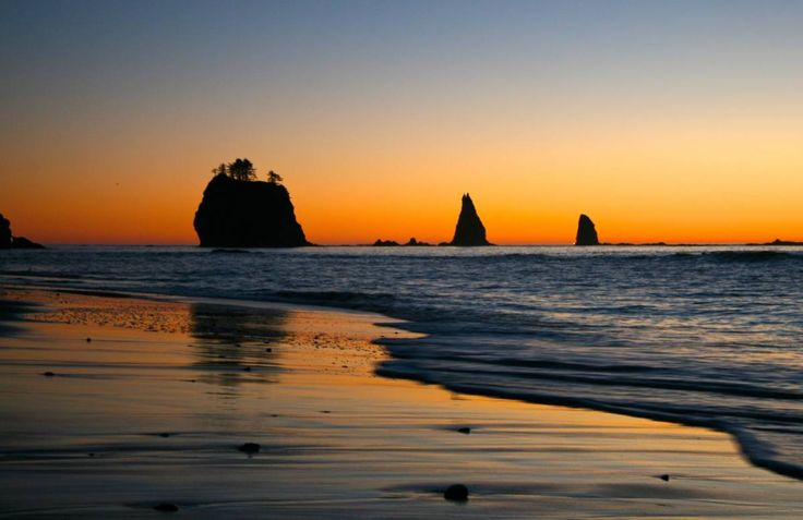 Greg Johnston invites you to explore Washington's Pacific Coast with new guidebook
