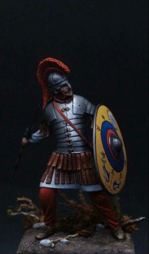 Legio VII Gemina, Constantinian period late 3rd  cent.