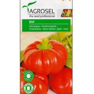 Seminte de gogosar Stef, Agrosel