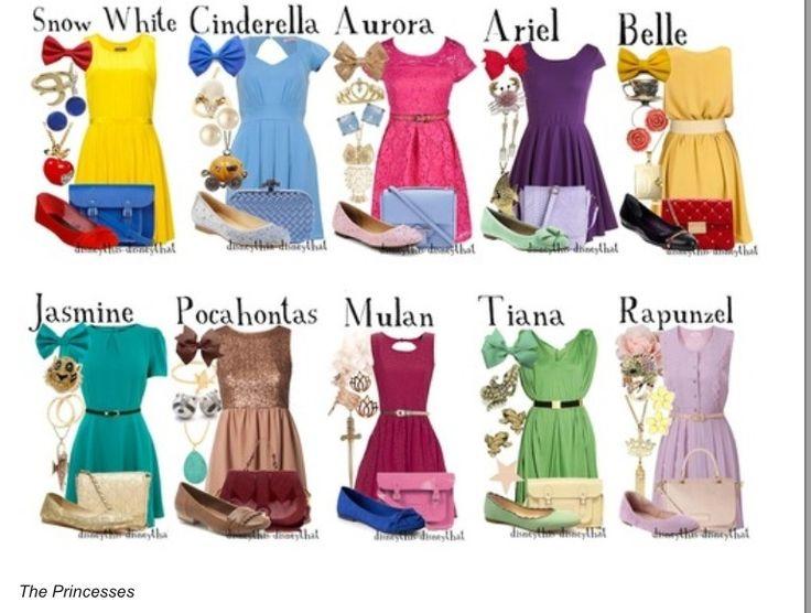 You Can Still Dress Like A Disney Princess Dress Like