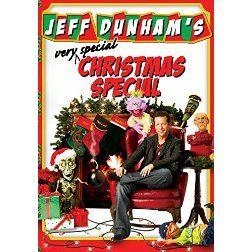 Jeff Dunham's: Very Special Christmas Special