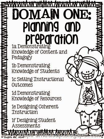 10 best Danielson Lesson Planning images on Pinterest