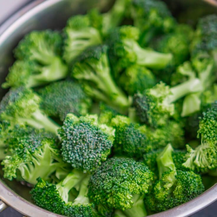 Broccoli Nutrition: Battle Cancer, Osteoporosis