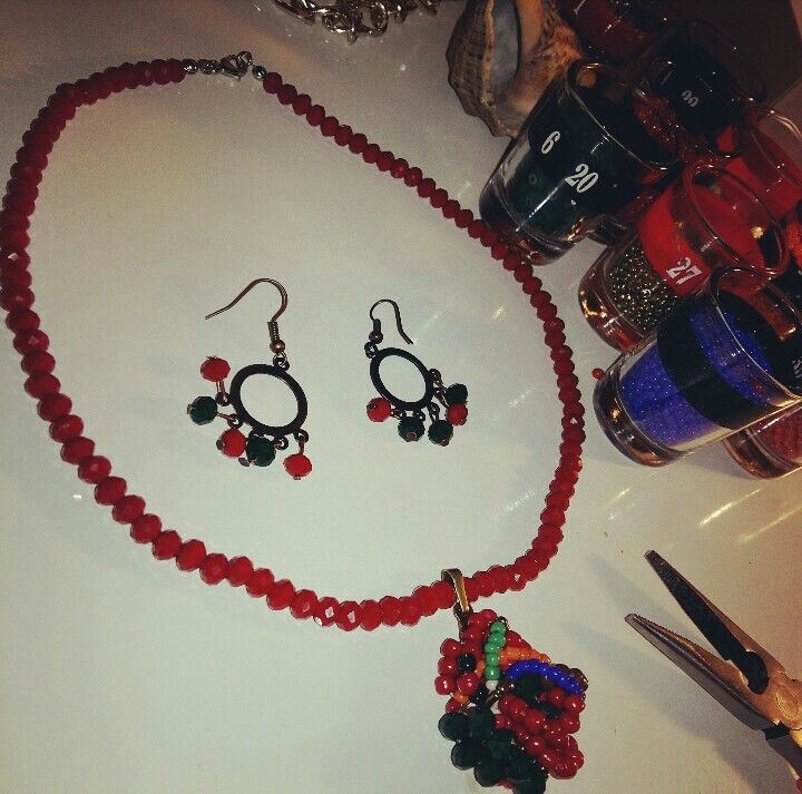 News jewelry design