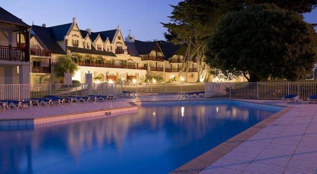 Pierre & Vacances Premium Le Domaine de Cramphore - 2 Star #Resorts - $86 - #Hotels #France #LePouliguen http://www.justigo.co.za/hotels/france/le-pouliguen/domainedecramphore_80865.html
