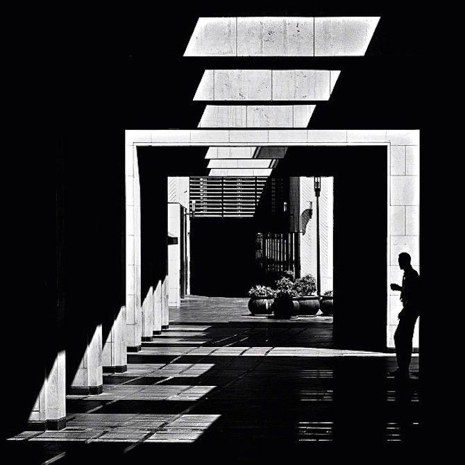 L'Architecture lumineuse de Serge Najjar - Chambre237