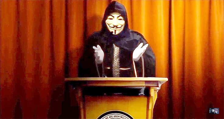 "Anonymous Warns Trump Campaign – Expect Rampant Election Fraud In Nov - Expect Electronic Machines To Be Hacked, Be Prepared, Don't Allow Certification | 8.15.16 |""Anonymous is warning Donald Trump, expect election fraud, the polls are already being skewed in preparation for a stolen election. Crowd size can't be faked! ""Don't let this be the greatest vote theft of all time.""""The fake polls are framing Hillary's win as a plausible outcome,"" ""…already reflecting the flipped vote."""" PAY…"