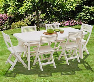 25 best ideas about table jardin pas cher on pinterest - Coussin chaise de jardin pas cher ...