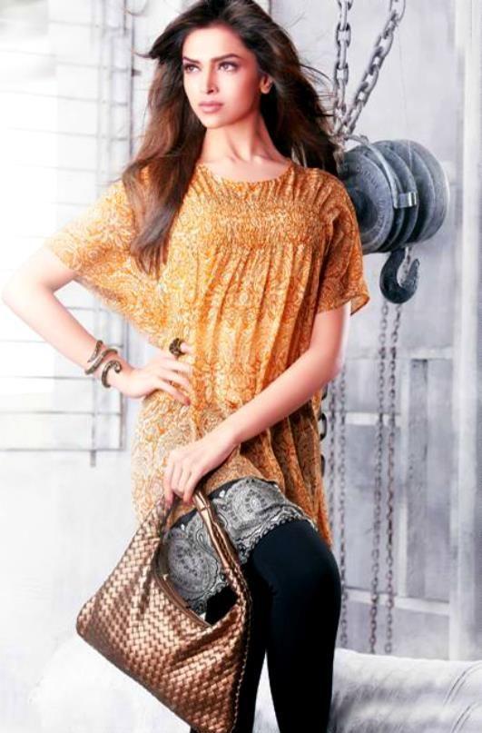 Deepika Padukone in photoshoot