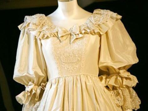 Платье принцессы дианы на свадьбе - http://1svadebnoeplate.ru/plate-princessy-diany-na-svadbe-3148/ #свадьба #платье #свадебноеплатье #торжество #невеста