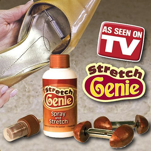 Stretch Genie | 9 Completely Pointless Infomercial Products That Promise To Make You More Beautiful