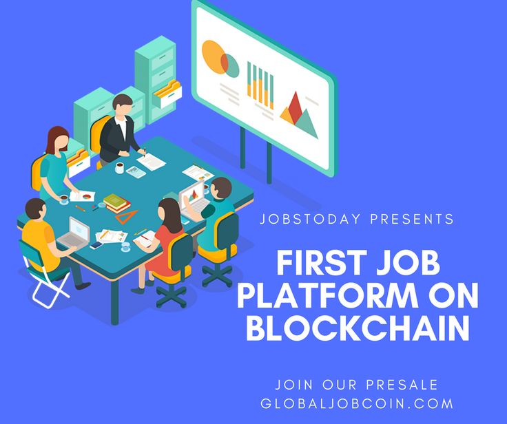 ‼️First job platform on Blockchain‼️ Join our #presale  https://www.globaljobcoin.com/  #ICO #cryptocurrency #crypto #whitepaper #cryptonews