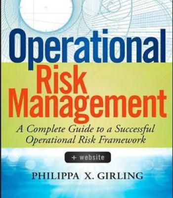 The 25 best risk management pdf ideas on pinterest financial operational risk management a complete guide to a successful operational risk framework pdf fandeluxe Choice Image