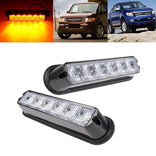 LEAGUE&CO 6 LED Voiture Feux Stroboscope Flash Clignotant... https://www.amazon.fr/dp/B01KQ9X5LU/ref=cm_sw_r_pi_dp_x_TXGwyb0FHE3PM